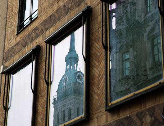 MANEUM Hausverwaltung GmbH München Referenzen