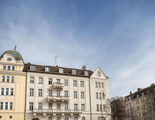 MANEUM Hausverwaltung GmbH München Wohn- und Gewerberaumverwaltung