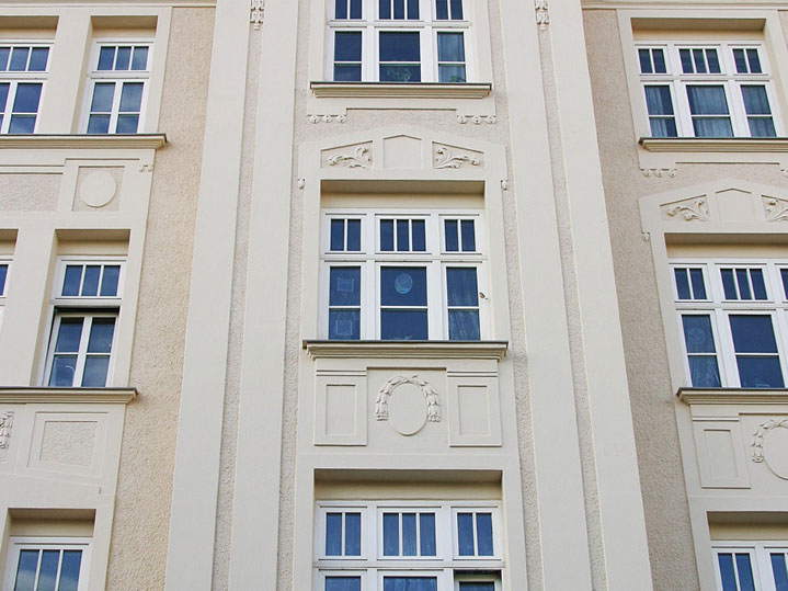 MANEUM Hausverwaltung GmbH Wohnimmobilie München Altbau