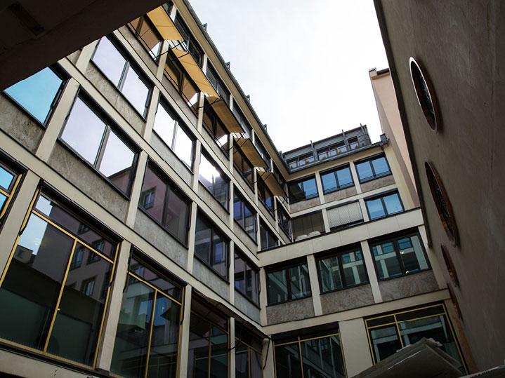 MANEUM Hausverwaltung GmbH Bürogebäude
