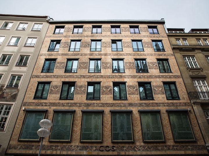 MANEUM Hausverwaltung GmbH Immobilie Altstadt