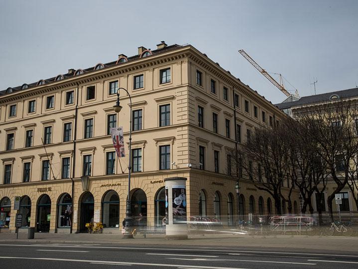 MANEUM Hausverwaltung GmbH Immobilie Altsdtadt