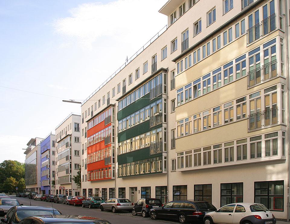 MANEUM Hausverwaltung GmbH München Wohn - und Gewerberaumverwaltung