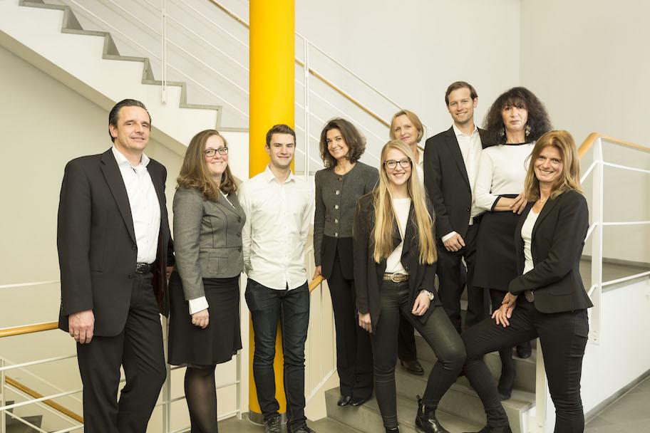 MANEUM Hausverwaltung GmbH München Team
