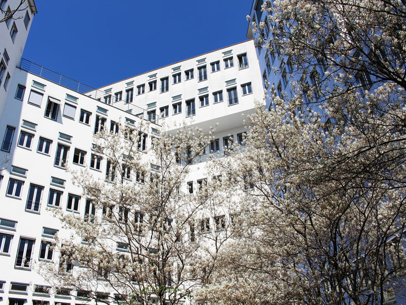 Maneum Hausverwaltung GmbH Gewerbe München