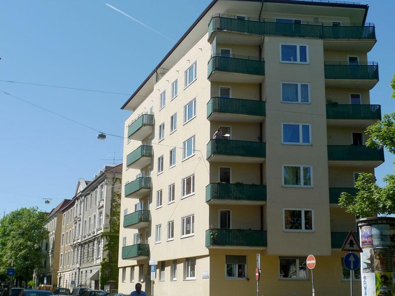 Oe33aMV-Wohnhaus