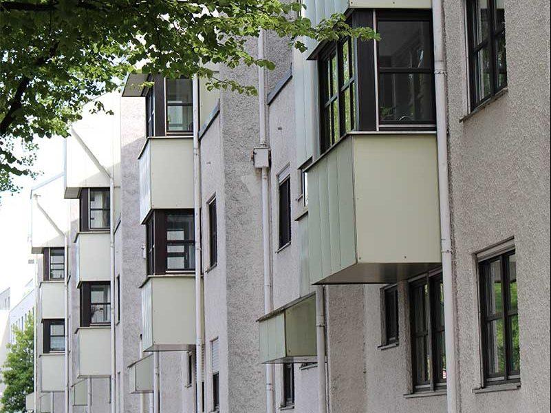 MANEUM Hausverwaltung GmbH Wohnimmobilie München